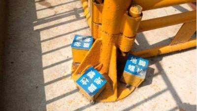 塔吊基础地脚螺栓安装出现的状况及解决建议