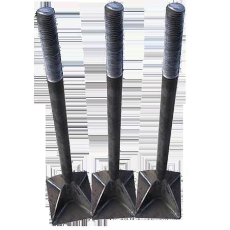 什么是焊板地脚螺栓?