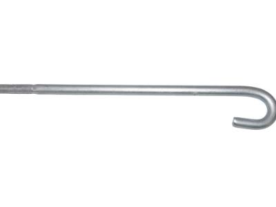 J型地脚螺栓
