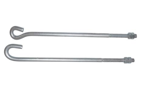 GB799地脚螺栓生产加工方式