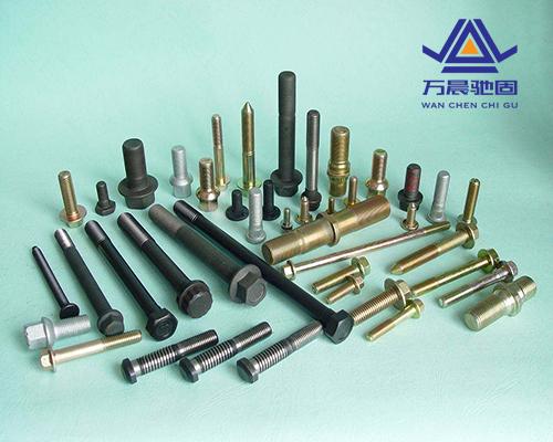 【万晨驰固【-地脚螺栓-螺栓-机械性能-标准
