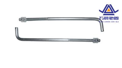 地脚螺栓厂家介绍标准件的定义及特性