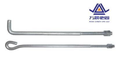 谈谈地脚螺栓施工时定位钢板的选择