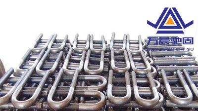 控制地脚螺栓的安装精度的方法