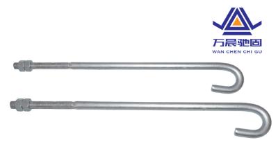 地脚螺丝的螺纹标准