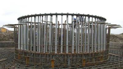 高温合金钢和不锈钢螺栓的产品尺寸与螺纹