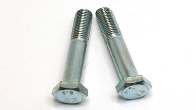 高温合金钢和不锈钢地脚螺栓产品的标志
