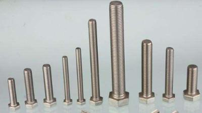 低温合金钢和不锈钢螺栓的热处理要求