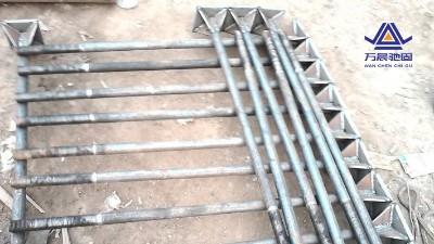 塔吊基础地脚螺栓出现状况及解决方案