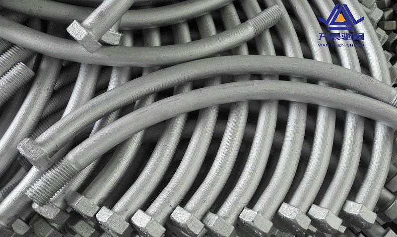 地铁管片螺栓简单介绍