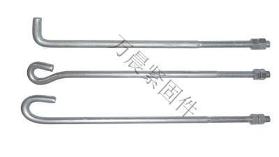 地脚螺栓(螺柱螺钉)和螺母机械性能标准小结