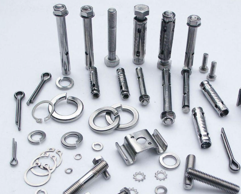 不锈钢螺栓1