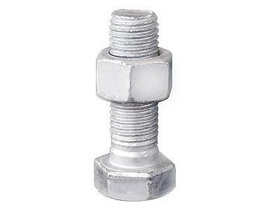 热镀锌光伏螺栓
