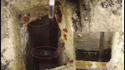 电站地脚螺栓防腐失效或者预防措施