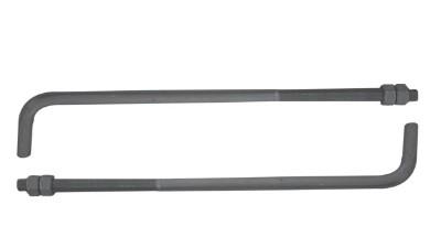 地脚螺栓位移防止措施和工作
