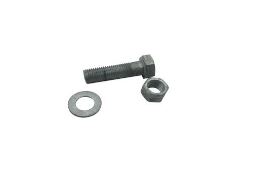 地脚螺栓螺母拧紧及采购