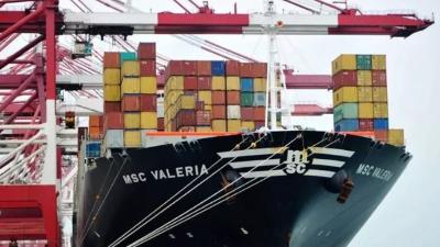 紧固件外贸政策逐渐利好,去哪才能找到最适合自己的外贸合作商