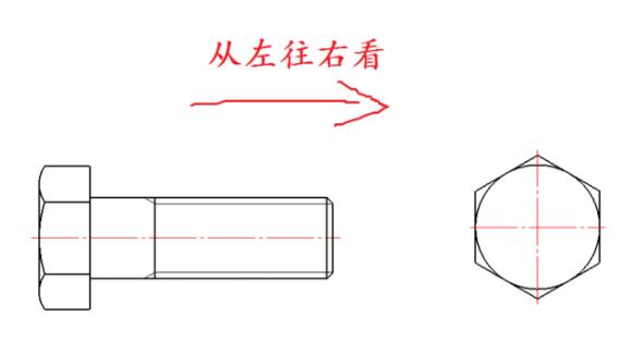 螺栓画法4