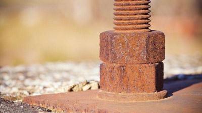 热镀锌螺丝会生锈吗