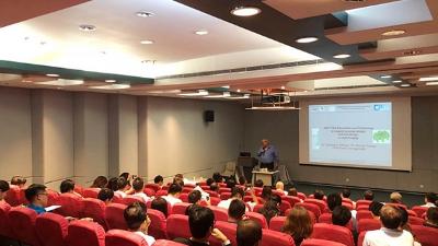 德国紧固件展会暨德国紧固件最新制造技术分享会在香港顺利召开