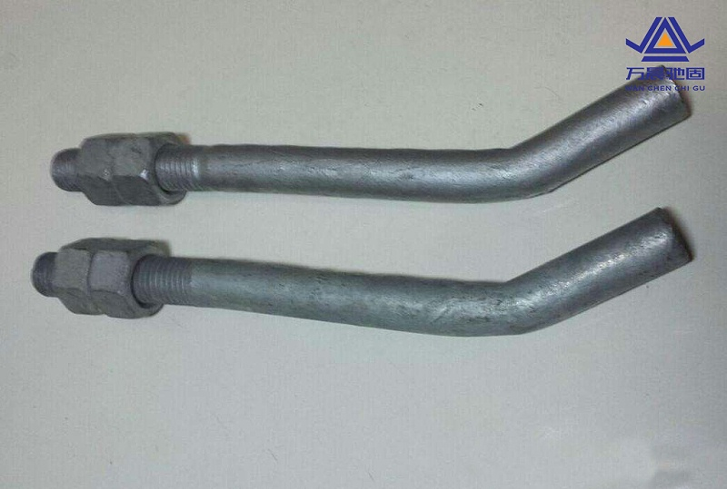 地脚螺栓安装流程和腐蚀原因