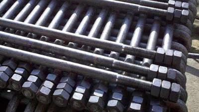 高强度地脚螺栓一般都用什么材质