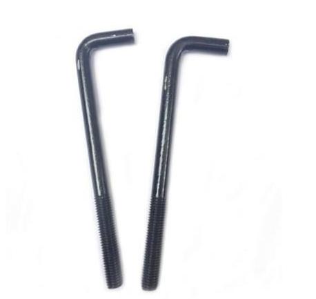 地脚螺丝的安装流程