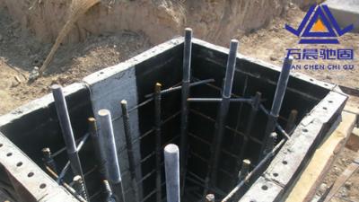 钢结构地脚螺栓厂家介绍钢结构地脚螺栓预埋施工方案