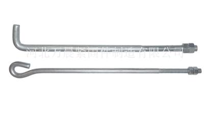 L型地脚螺丝 L型地脚螺栓的安装方法