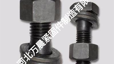 河北地脚螺栓厂家两种类型介绍