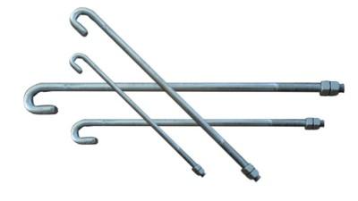 介绍地脚螺栓的安装方法和常见问题及解决方案