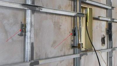 构件式幕墙预埋件的应用