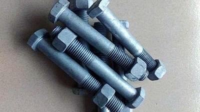 热镀锌螺栓多少钱不生锈
