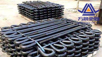 地脚螺栓厂家介绍螺栓的安装方式