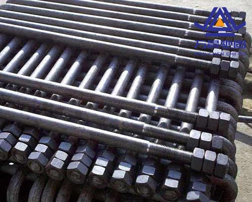 【万晨驰固】高强度-地脚螺栓-材质