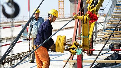 铁塔地脚螺栓该如何使用在施工里