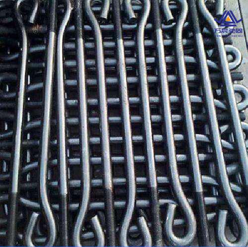 地脚螺栓安装紧固方法1