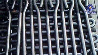 地脚螺栓安装紧固方法