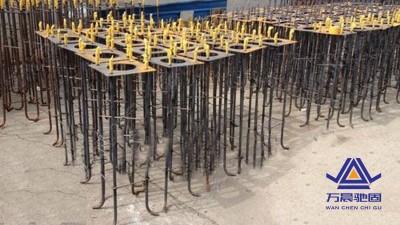 地脚螺栓安装方法和发生损坏之后解决方法
