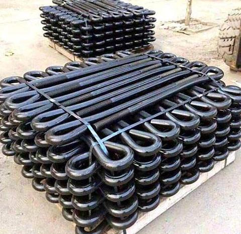 地脚螺栓厂家介绍地脚螺栓分类及标准
