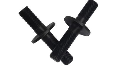 钢结构地脚螺栓的使用