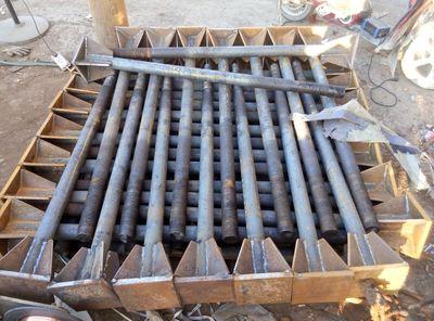 【万晨驰固】钢结构地脚螺栓
