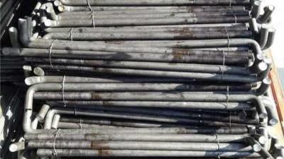 钢结构地脚螺栓螺纹损坏的原因和预防措施