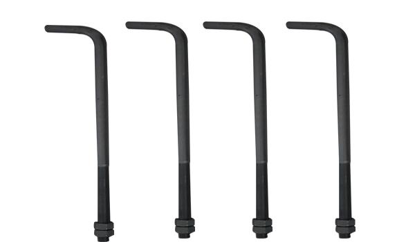 地脚螺栓-L型
