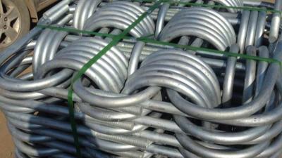 U型螺栓厂家介绍不锈钢U型螺栓