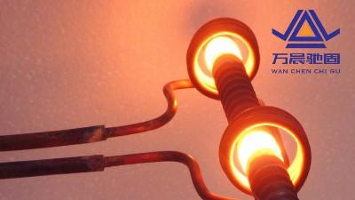 地脚螺栓热处理简述及影响地脚螺栓热处理因素