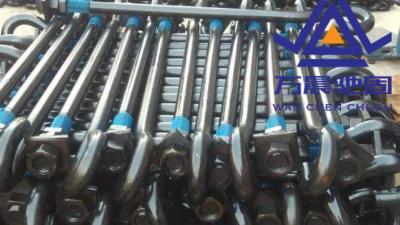 地脚螺栓介绍及地脚螺栓使用