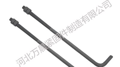 热镀锌螺栓和其他螺栓的对比