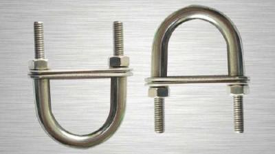 u型螺栓厂家介绍u型螺栓如何修理