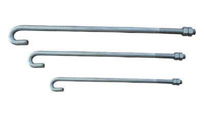 什么是钢结构地脚螺栓